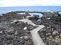 Natural swimming pool of Prainha, Pico island - panoramio.jpg
