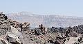 Nea Kameni volcanic island - Santorini - Greece - 03.jpg