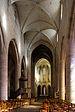 Nef de l'église Saint-Malo, Dinan, France.jpg