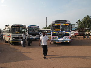 eassy bus