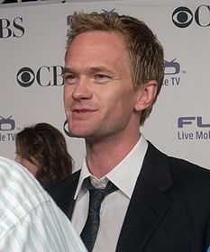 Neil Patrick Harris interpreta Barney Stinson
