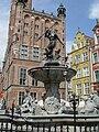 Neptun Monument in Gdańsk (5).jpg