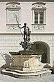 Neptun fountain in Bozen South Tyrol.jpg