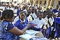 Net Distribution In Mwanza, Tanzania 2016 (31906577956).jpg