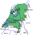 Netherlands in the time of the Roman empire.png