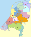 Netherlands map small clear.png