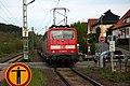 Neudenau - Bahnhof - DB-Baureihe 111-060 - 2019-04-22 16-04-40.jpg