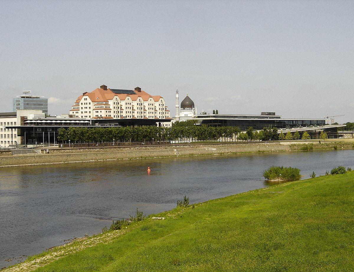 Neue terrasse u wikipedia