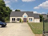 Neuville-sur-Margival (Aisne) nouvelle mairie.JPG
