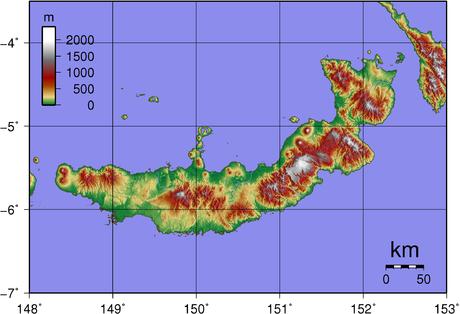 New Britain Wikiwand
