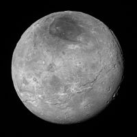 New Pluto Images from NASA's New Horizons- It's Complicated (21331848801)