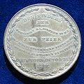 New York (USA) 1852 Medal Church of St. Matthew, reverse.jpg