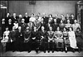New York Public Library Chiefs and Administrative Heads, 1919.jpg
