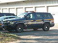 New York State Police Chevy Tahoe (3866582946).jpg