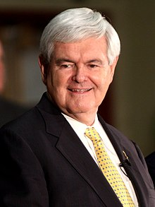 Newt Gingrich, From GoogleImages