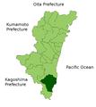 Nichinan in Miyazaki Prefecture.png