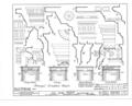 Nicholas Van Dyke Jr. House, 400 Delaware Street, New Castle, New Castle County, DE HABS DEL,2-NEWCA,11- (sheet 8 of 8).png