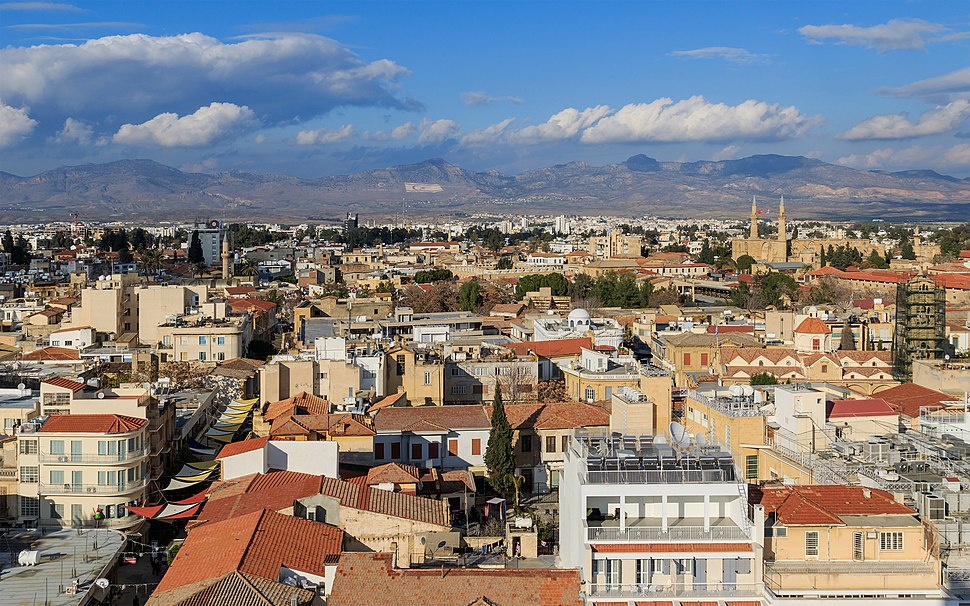 Nicosia 01-2017 img23 View from Shacolas Tower