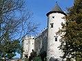 "Niedzica - zamek ""Dunajec"" (2) - ""Dunajec"" castle - panoramio.jpg"