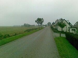 Nieuwe Bildtdijk - Image of the Nieuwe Bildtdijk
