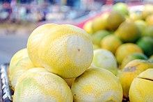 Orange (fruit) - Wikipedia