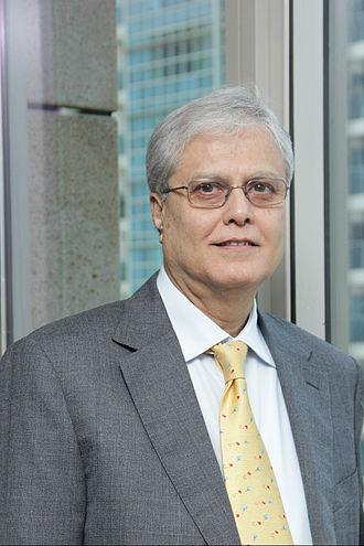 Nimesh Kampani - Image: Nimesh Kampani