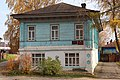 Nizhnyaya Sovetskaya street, 45, Ostrovskoye, Kostroma region.jpg
