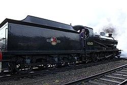 No.63601 LNER 2-8-0 Class O4 (previously GCR Class 8K) (6778919447).jpg