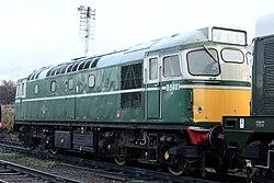 No.D5401 (BR nos.27112-27056) (Class 27) (6778814263).jpg