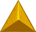 Chief-of-Party insignia