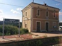 Nonaspe station.jpg