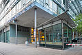 Nord-LB office building porters lodge Hanover Germany.jpg
