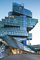 Nord-LB office building tower east side Hanover Germany 02.jpg