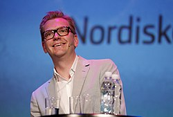 Nordiske Mediedager 2010 - Thursday - NMD 2010 (4583353587).jpg