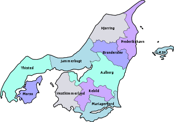 Nordjylland municipalities.svg