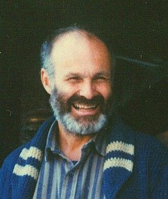 Norman Elder - Norman Elder circa 1990