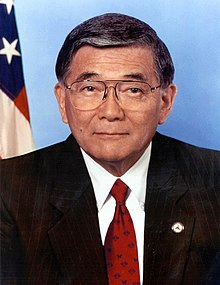 Image illustrative de l'article Norman Mineta