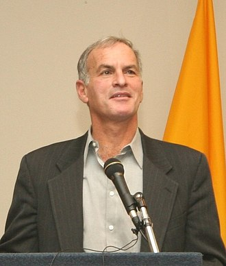 Norman Finkelstein - Finkelstein talking at Suffolk University in 2005