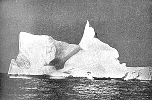 North Atlantic iceberg 1912.jpg