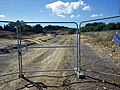 North Bexhill Access Road Construction, Sidley, Bexhill.jpg