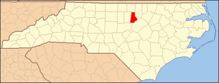 National Register of Historic Places listings in Durham County, North Carolina Wikimedia list article