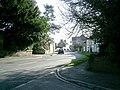 North Street - Nafferton - geograph.org.uk - 672158.jpg