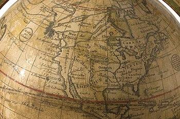 北西航路 - Wikipedia
