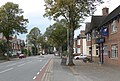 Northampton Road in Market Harborough - geograph.org.uk - 580080.jpg