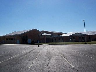 Norwayne High School - Image: Norwayne High School