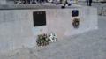 Norwegian War Memorial, Pier Head, Liverpool.png