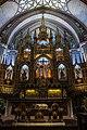 Notre-Dame Roman Catholic Church Basilica - Montreal 06.jpg