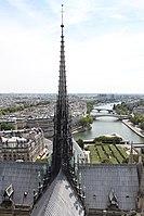Notre Dame de Paris Roof View 5.jpg