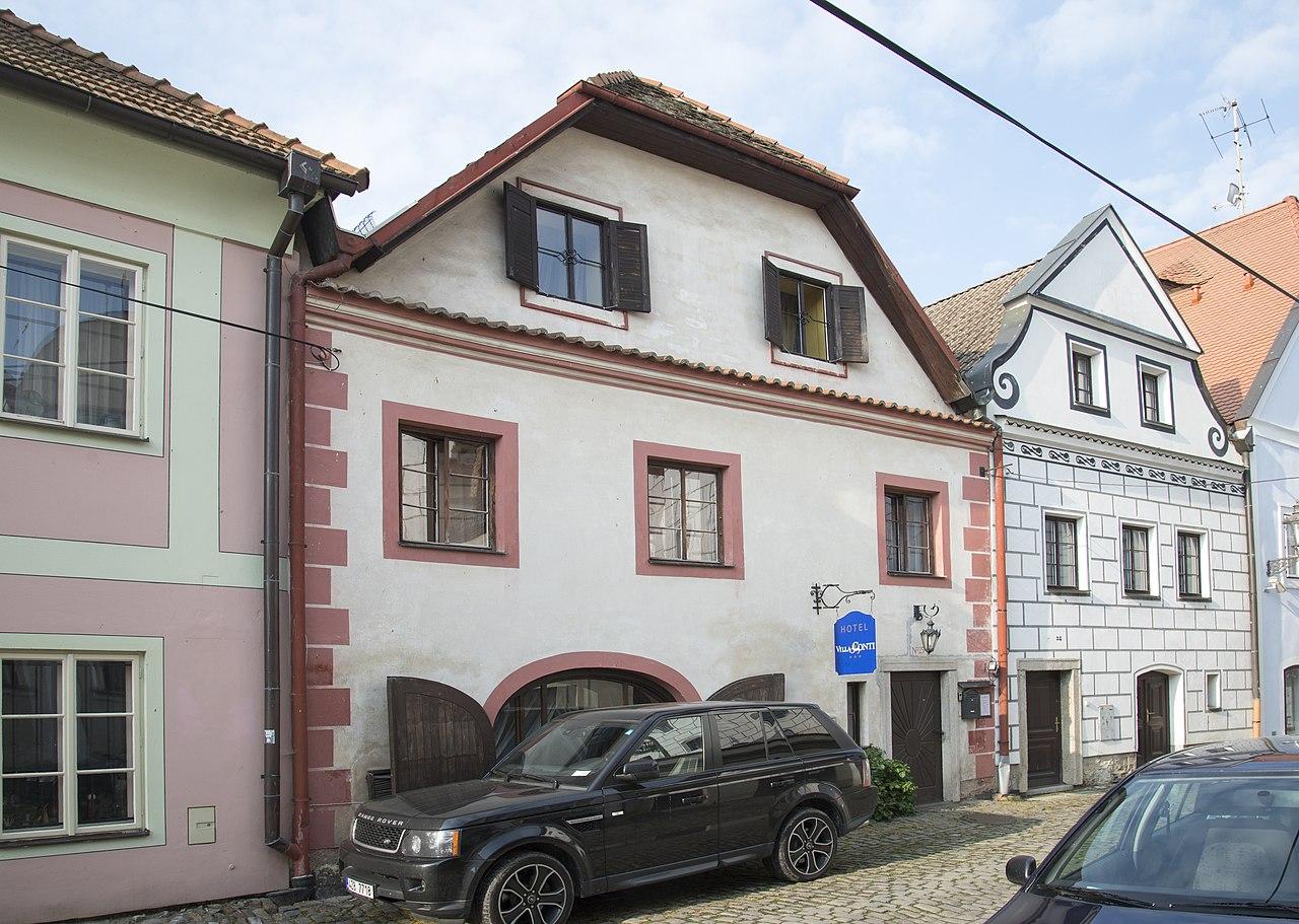Nové město 25, Český Krumlov 05.jpg