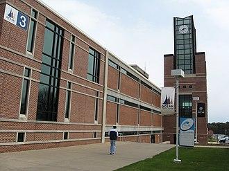 Ocean County College - Image: OCC6 NJ